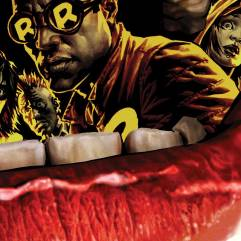 Main Cover by Lee Bermejo (Photo Credit: DC)