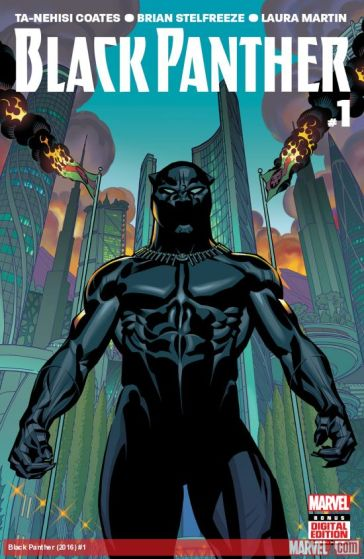 Cover by Brian Stelfreeze (Photo Credit: Marvel)