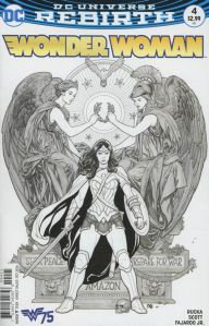 Cover B by Frank Cho (Photo Credit: Midtown Comics)