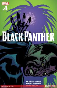 Cover by Brian Stelfreeze and Laura Martin (Photo Credit: Marvel)