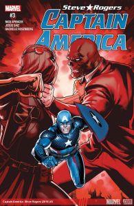 Cover by Jesus Saiz (Photo Credit: Marvel)