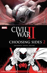 Cover by Jim Cheung, Justin Ponsor, Declan Shalvey, and Jordie Bellaire (Photo Credit: Marvel)