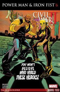 Cover by Sanford Greene (Photo Credit: Marvel Comics)
