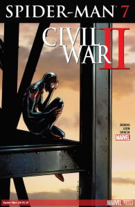 Cover by Sarah Pichelli and Jason Keith (Photo Credit: Marvel Comics)